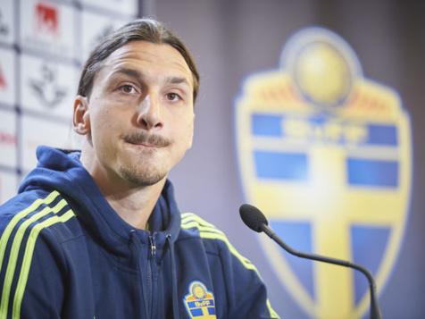 Zlatan dévoile le nom du meilleur joueur avec qui il a joué durant sa carrière