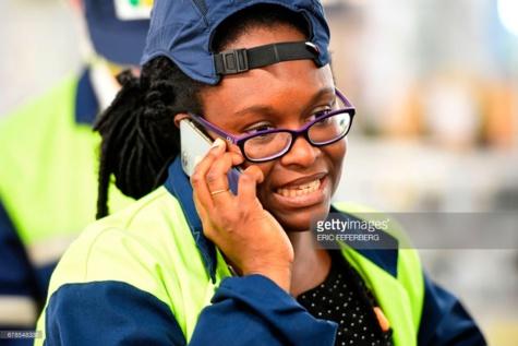 """Sibeth Ndiaye affiche son soutien à Assane Diouf : """"Ce n'est pas un terroriste"""""""