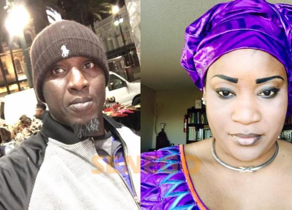 Gofundme bloque la campagne internationale de financement pour soutenir Assane Diouf