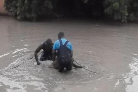 Drame : Cinq enquêteurs de l'ANSD meurent noyés à Kédougou