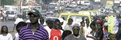 Dakar et Bissau démentent des tensions