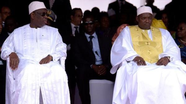Adama Barrow expulse 69 ressortissants sénégalais de la Gambie