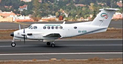 Révélation sur la disparition de Senegalair : l'équipage est mort 45 secondes après le crash