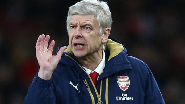 Arsenal doit dégraisser selon Wenger