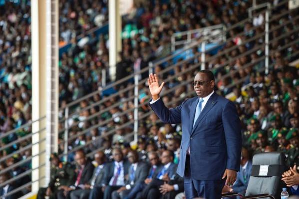 Photos : Macky Sall à Kigali pour l'investiture du Président, Paul Kagame