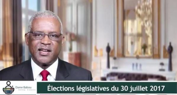 «Assane Diouf, je l'ai regardé deux fois. Il disait attendre ses papiers, cela veut dire qu'il ne les a pas encore » (Dame Babou)