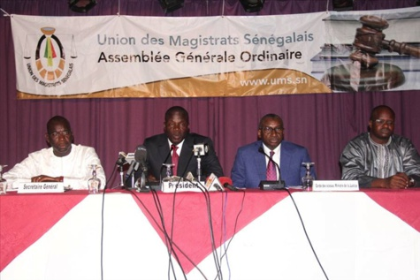 Décryptage-Magatte Diop désavoué, Teliko réhabilité: Comment les magistrats ont soldé leurs comptes avec le pouvoir?