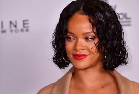 Rihanna offre plus d'un milliard de Fcfa aux victimes des inondations en Sierra Leone