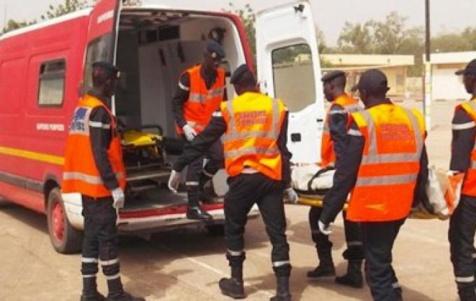 Tambacounda: Un homme de 45 ans retrouvé, égorgé