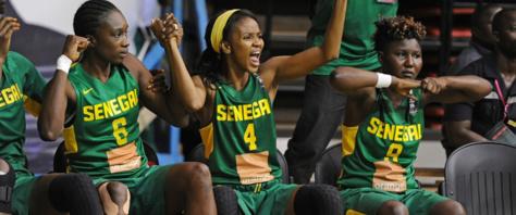 Afrobasket Féminin : Le Sénégal et le Nigéria soldent leurs comptes dans une bataille rangée