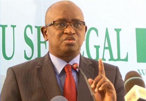 Abdou Latif Coulibaly à propos de l'affaire Wari-Milicom : « L'État s'est donné un délai pour procéder à des vérifications avant de signer le décret d'approbation »