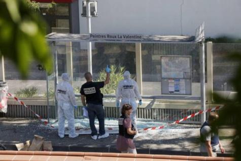 France: La femme tuée lundi matin à Marseille par un conducteur « fou » est d'origine sénégalaise