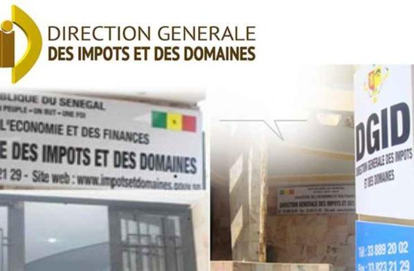 Sénégal: Accroissement des recettes fiscales au mois de Mai