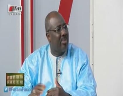 Vidéo – Farba Ngom # « Ce que je pense d'Assane Diouf »
