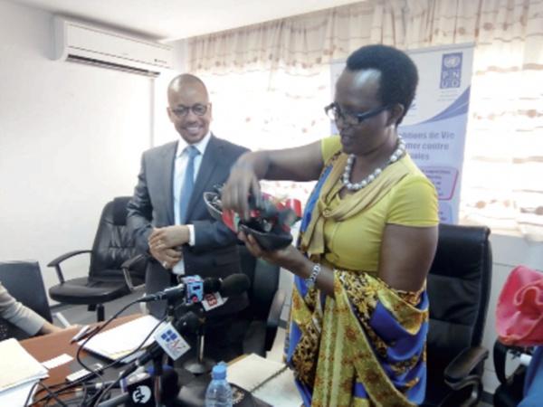 Développement communautaire : Le Burundi s'inspire du PUDC sénégalais