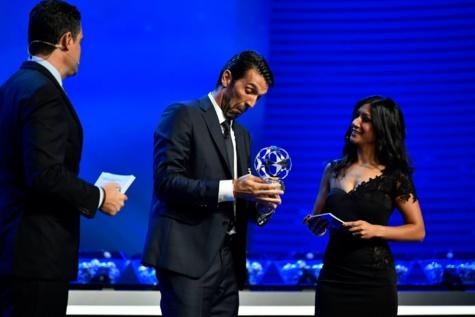 Images: Les temps forts du tirage au sort de la Ligue des champions à Monaco