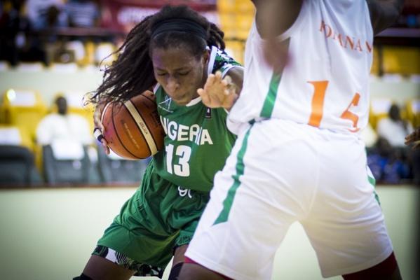 Afrobasket Dames 2017 : Le Nigéria écrase la Côte d'Ivoire et fle en demies