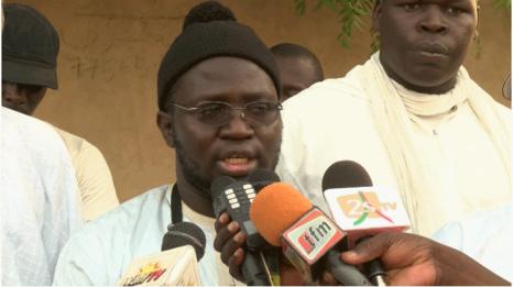 """Abdou Lahad Seck Sadaga, député (Apr): """"Le saccage des bureaux de vote à Touba, ne doit pas resté impuni"""""""