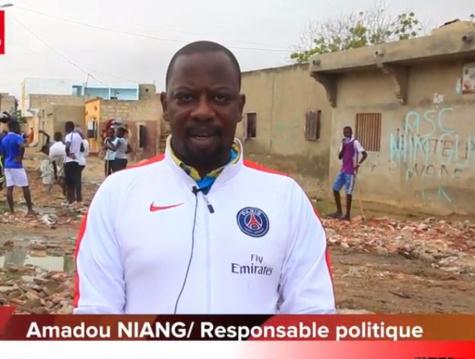 Inondations à Saint-Louis : Amadou Niang au chevet des populations de Pikine Bas-Sénégal (vidéo)