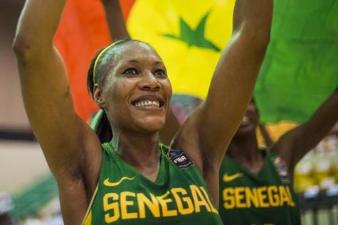 Afrobasket féminin 2017 : Le Sénégal et le Nigéria se retrouvent en finale