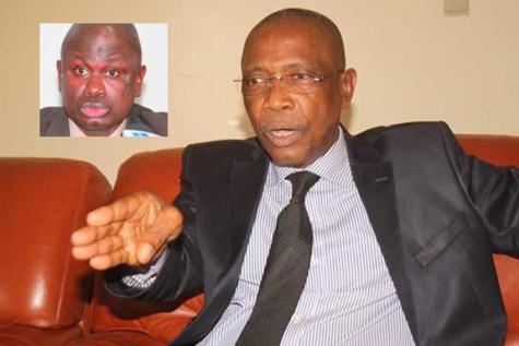 Affaire Kémi Séba: Clash sur Twitter entre Kassé et Seydi Gassama