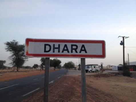 """Dahra : un sexagénaire mortellement heurté par un camion de """"Henan Chine"""""""