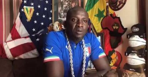 Audio-Urgent : Assane Diouf confirme son rapatriement à Dakar le mercredi prochain