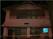 Six corps découverts chez un homme condamné pour viol à Cleveland