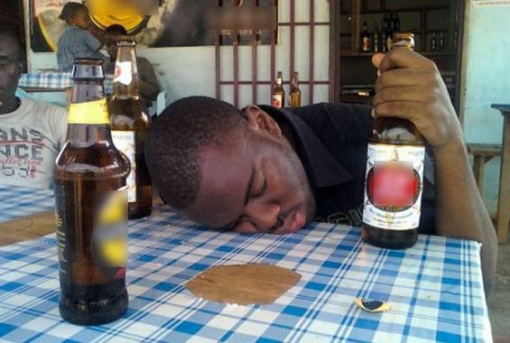 Consommation d'alcool : Le Sénégal à la 44e place en Afrique