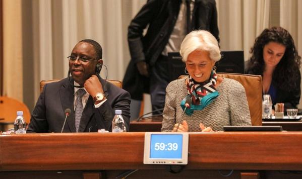 Focus : Le Sénégal salué pour sa stabilité économique et financière