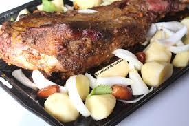 Tabaski : le mouton dans votre assiette