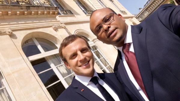 Karim Sy nommé au Conseil Présidentiel pour l'Afrique auprès du Président Macron