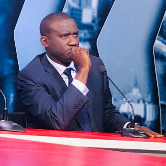 """Moussa Tine : """"On ne peut pas accepter de voir un député en prison"""""""