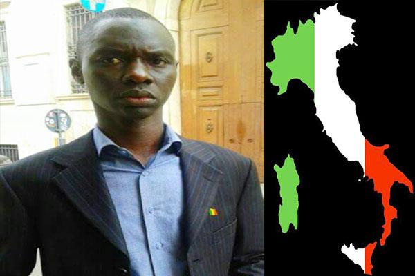 Assane Diouf auditionné à la Brigade des Affaires Générales — JUSTICE