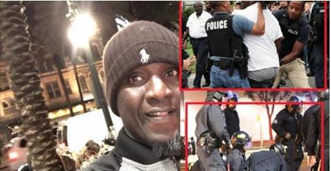 Assane Diouf placé en garde à vue dans les locaux de la Dic : La police confirme l'info