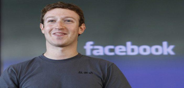 Le patron de Facebook, Mark Zuckerberg est devenu papa pour la seconde fois…photos