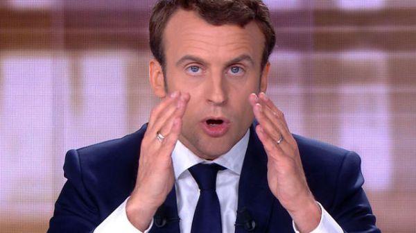 """Emmanuel Macron: """"la France ne saurait être ce pays postcolonial …"""""""