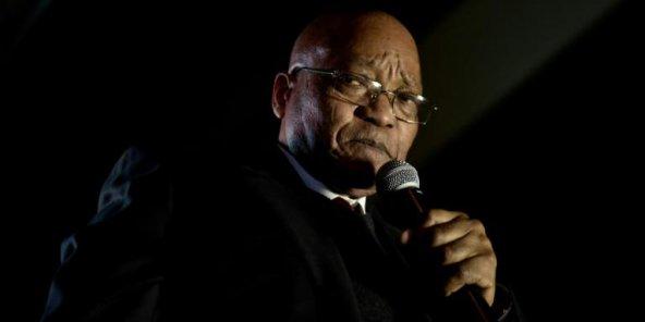 Afrique du Sud : après le père, le fils Zuma au coeur des scandales de corruption