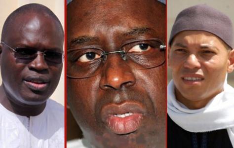 Appel au dialogue de Macky: Le Mps/Sélal exige la présence de Karim et Khalifa sur la table