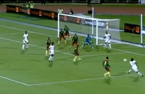 Le Cameroun, accroché par le Nigéria (1-1), dit adieu au Mondial 2018
