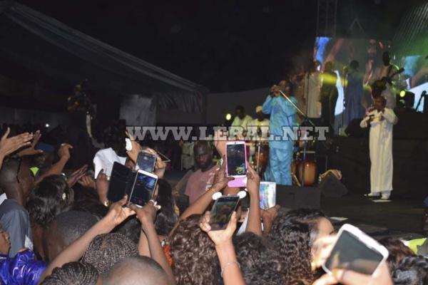 CICES- Grand Bal Tabaski 2017: Youssou doliniou ! ( Youssou, on en veut encore)
