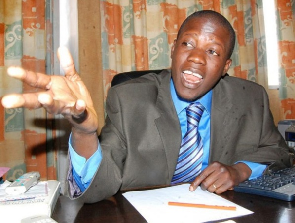 Massaly porte plainte contre Coura Ndiaye et X
