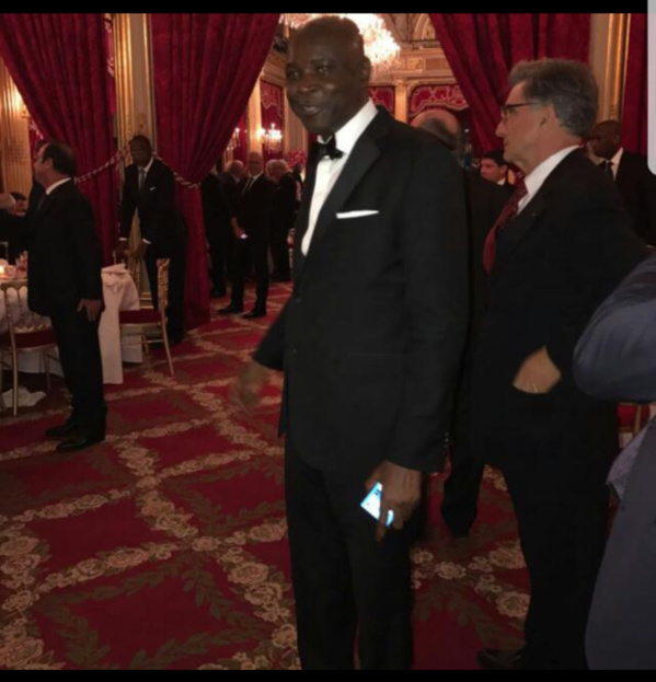 Burkina Faso-Sénégal : Harouna Dia gâte les supporteurs sénégalais
