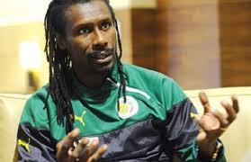 Aliou Cissé « Je suis satisfait du résultat »