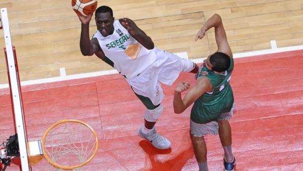 Afrobasket Hommes 2017: Le Sénégal veut mettre fin à 20 ans de disette