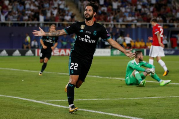 Le Réal Madrid veut freiner le PSG