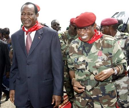 """Guinée: la junte veut un """"gouvernement d'ouverture"""", l'opposition refuse"""