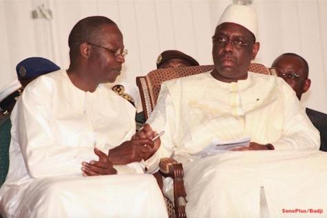 Formation du nouveau gouvernement : La nuit a été longue pour Macky et son Premier ministre