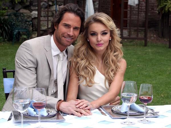 Top 6 des couples de Telenovelas qui sont ensemble dans la vraie vie