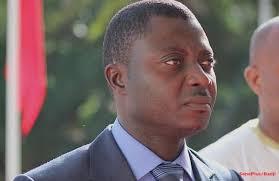 Moustapha Lô Diatta, nouveau ministre délégué auprès du ministre de l'Agriculture